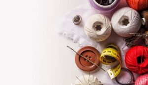 sewing project for women, men, and kids